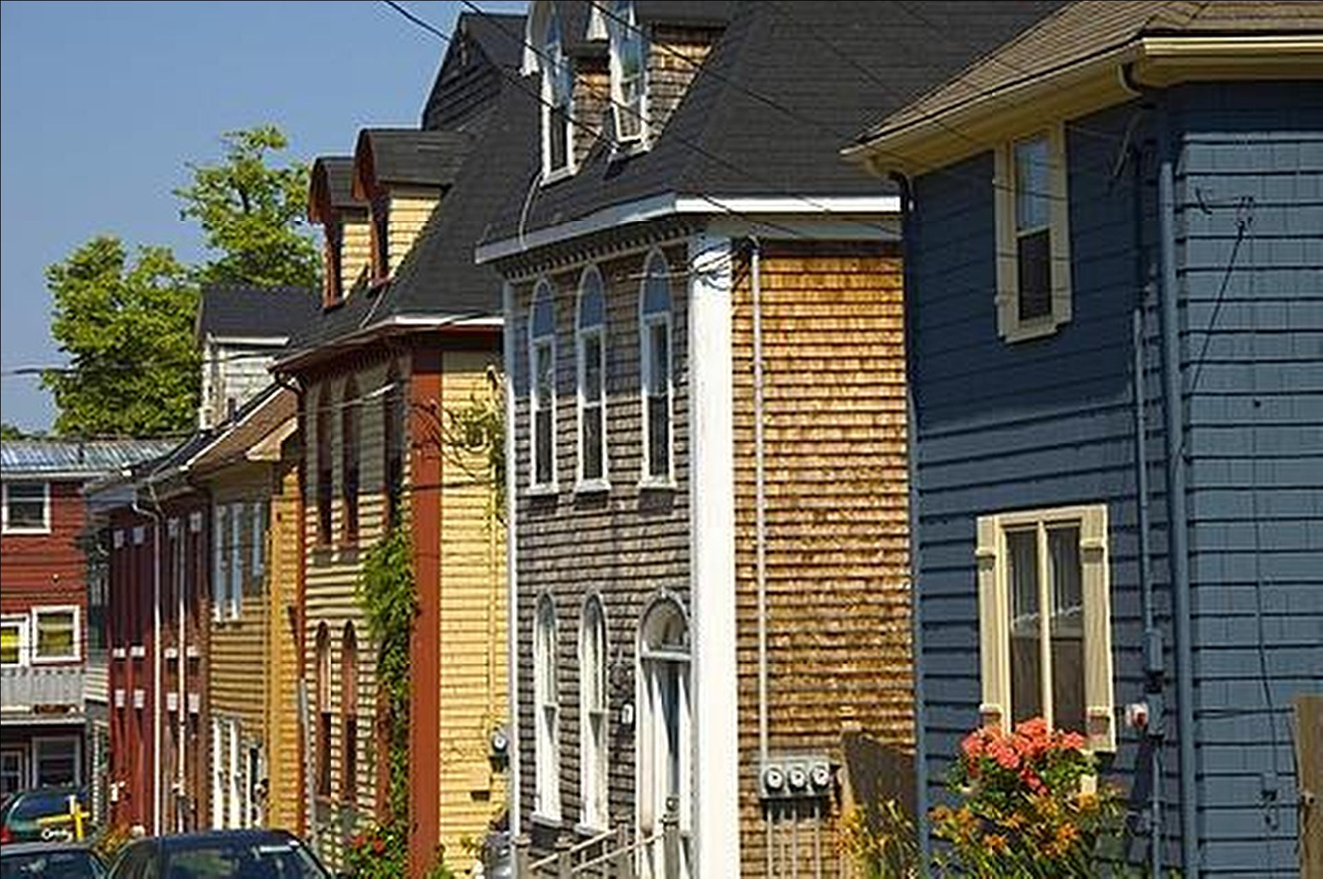 Home real estate homes for sale in charlottetown pei for Pei home builders